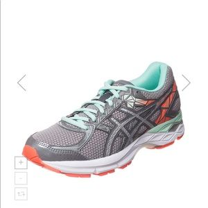 Shoes - Asics Gel-Exalt 3 Running Shoes